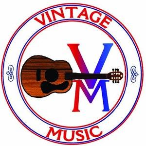 Vintage Music