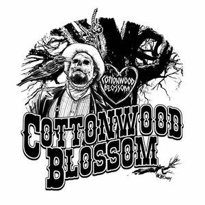 Cottonwood Blossom