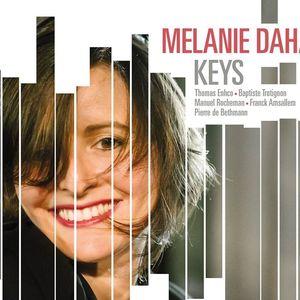 Mélanie Dahan…