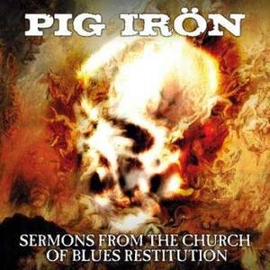 Pig Irön (official)