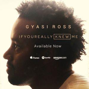 Gyasi Ross Music