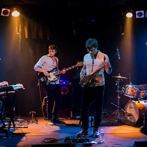 Acousmatics Quartet