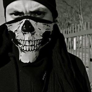 Mario Morbid aka Morbid MC