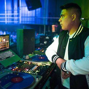 DJ E-Tone