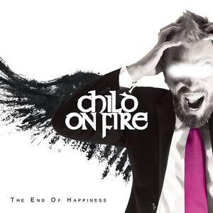 Child On Fire