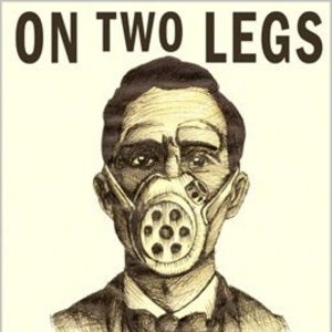 ON TWO LEGS - Pearl Jam Tribute