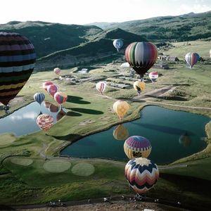 Balloon Valley