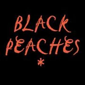 Black Peaches