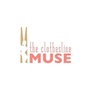 The Clothesline Muse