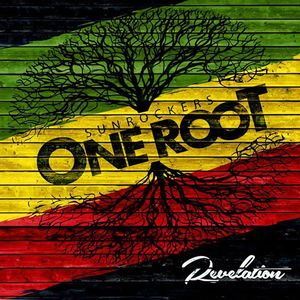ONE ROOT reggae dub