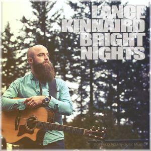 Lance Kinnaird