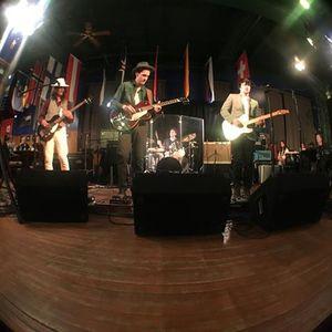 Pahl Walker Band