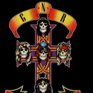 GNR - The tribute