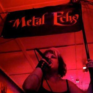 Metal Echo