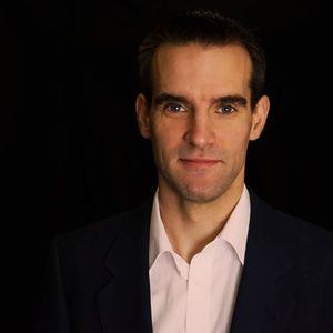 Steve Johnson - Vocalist & Musician