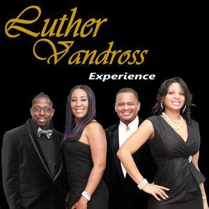 Luther Vandross Tribute feat Darron Moore