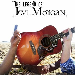 The Legend of Levi Morgan
