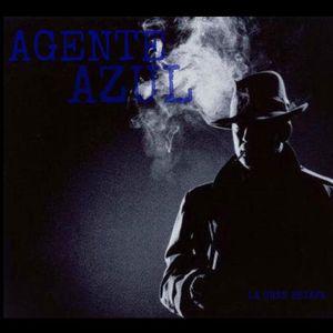 Agente Azul