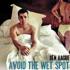 Ben Hague