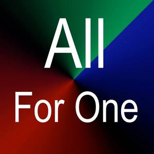 All For One Family Band