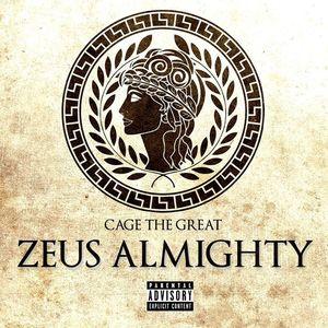 Cagethegreat aka Zeus Almighty