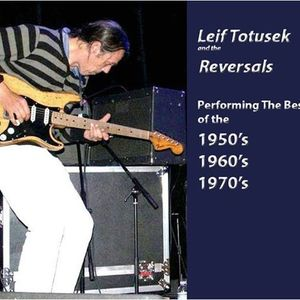 Leif Totusek and the Reversals