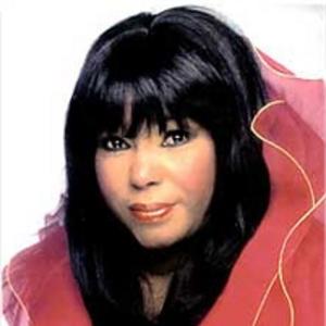 Shirley Alston…