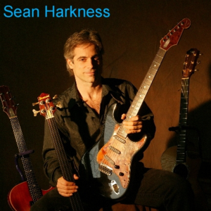 Sean Harkness