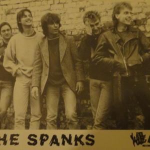 The Spanks