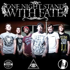 ONE NIGHT STAND WITH FATE