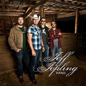 Jeff Jopling Band