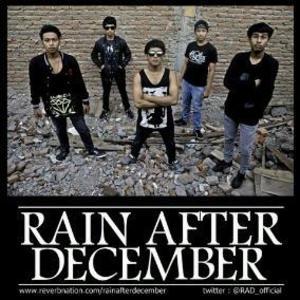 Rain After December