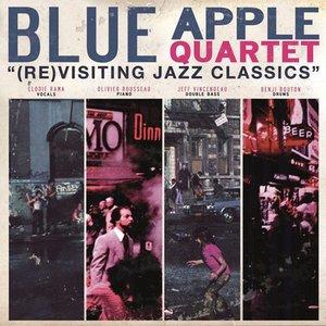 Blue Apple Quartet