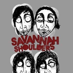 Savannah Shoulders