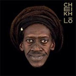 Cheikh N'Digel Lô