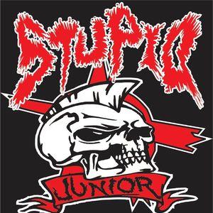 STUPID JR