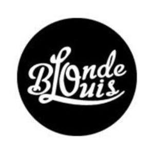 Blonde Louis