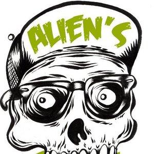 ALiEN 's' FAiL