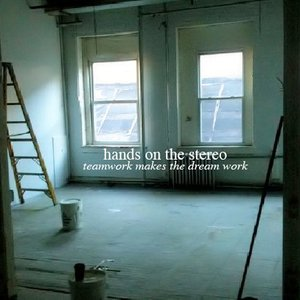 Hands on the Stereo
