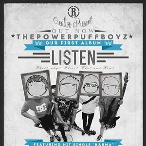 The Power puff boyz