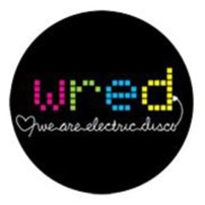 *WRED* we are electric disco
