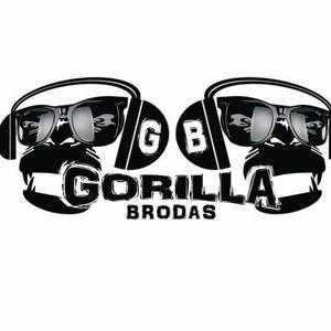 Gorilla Brodas