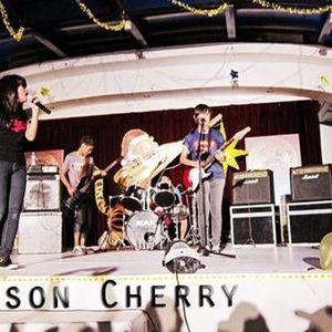 Poison Cherry