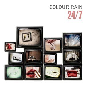 Colour Rain
