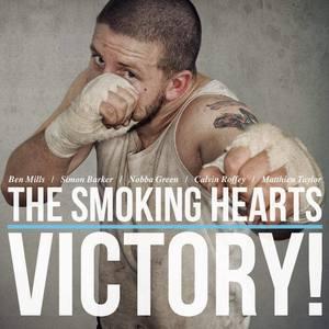 The Smoking Hearts