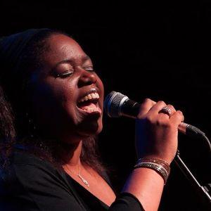 Anastasia Rene, Vocalist