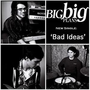 Big Big Plans