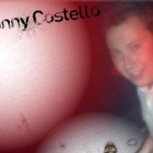 DJ Ronny Costello