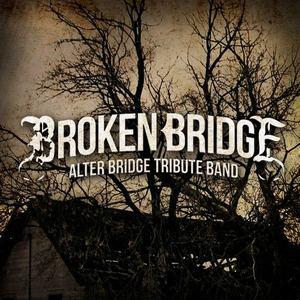 BROKEN BRIDGE//Alter Bridge tribute band