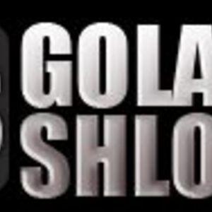 Dj's Golan & Shlomoff